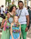 From Sesame Street to Wakanda: The Dragon Con Parade