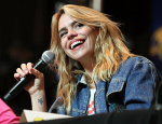 Companion and Condiment Freak: Billie Piper
