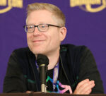 Discovering Anthony Rapp