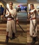 Strong Women of Dragon Con