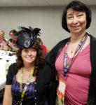 Sherrilyn Kenyon Woos Writers' Workshop