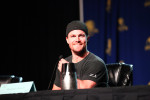 An Unexpected Treat at Stephen Amell Live!