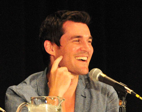 sean maher jewel staite