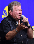 'We're All Nerds in Atlanta!': William Shatner