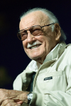 Stan 'the Man' Lee! Excelsior!