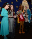 2016 Miss Star Trek Universe Winners