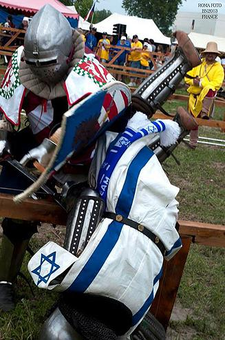 Photo courtesy Palmetto Knights