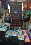 21 Years of Dragon Con Tie-Dyed T-Shirts: I Want Them All!