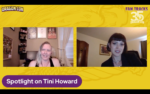 From Marketing to Mutants with Tini Howard
