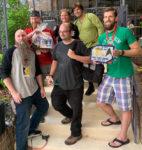 Trek Track Away Team Photo Scavenger Hunt Winners