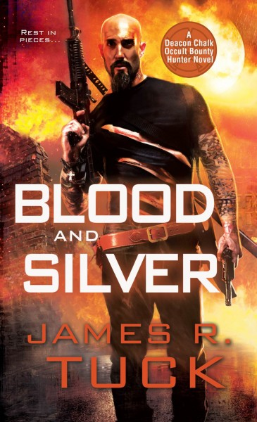 blood and silver cover finished