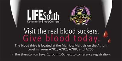 2010 blood drive