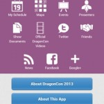 Mobile App New Feature for 2013 - Multi Device Sync