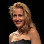 Television and Film: An Hour with Gillian Anderson