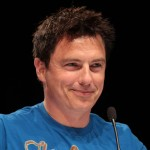 Fan Moments: An Hour with John Barrowman