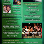July 2009 Newsletter