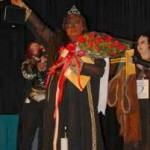 Ma'Jon of Clan IpaQ Takes 2003 Miss Klingon Empire Title