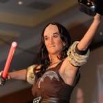 Miss Klingon Empire 2009 Crowned Among Carnage