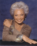 Nichelle Nichols: Back and Better Than Ever