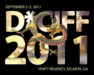 2011 DCISFF Poster